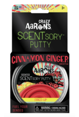 Crazy Aaron's Crazy Aaron's Thinking Putty Fired Up