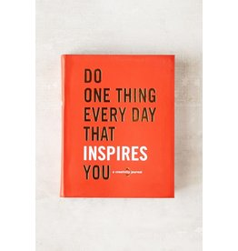 Penguin Random House Do One Thing Every Day That Inspires You