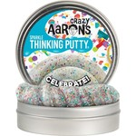 Crazy Aaron's Celebrate! Thinking Putty
