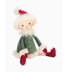 Jellycat Leffy the  Elf