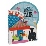 Chronicle Books Bookscape Board Books: Fun at the Fair
