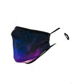FYDELITY FYDELITY Face Mask - Galaxy