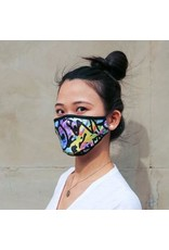 FYDELITY FYDELITY Face Mask - Basqui