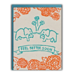Sympathy Card: Feel Better Sooon!