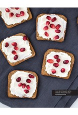 Chronicle Books Ultimate Appetizer Ideabook