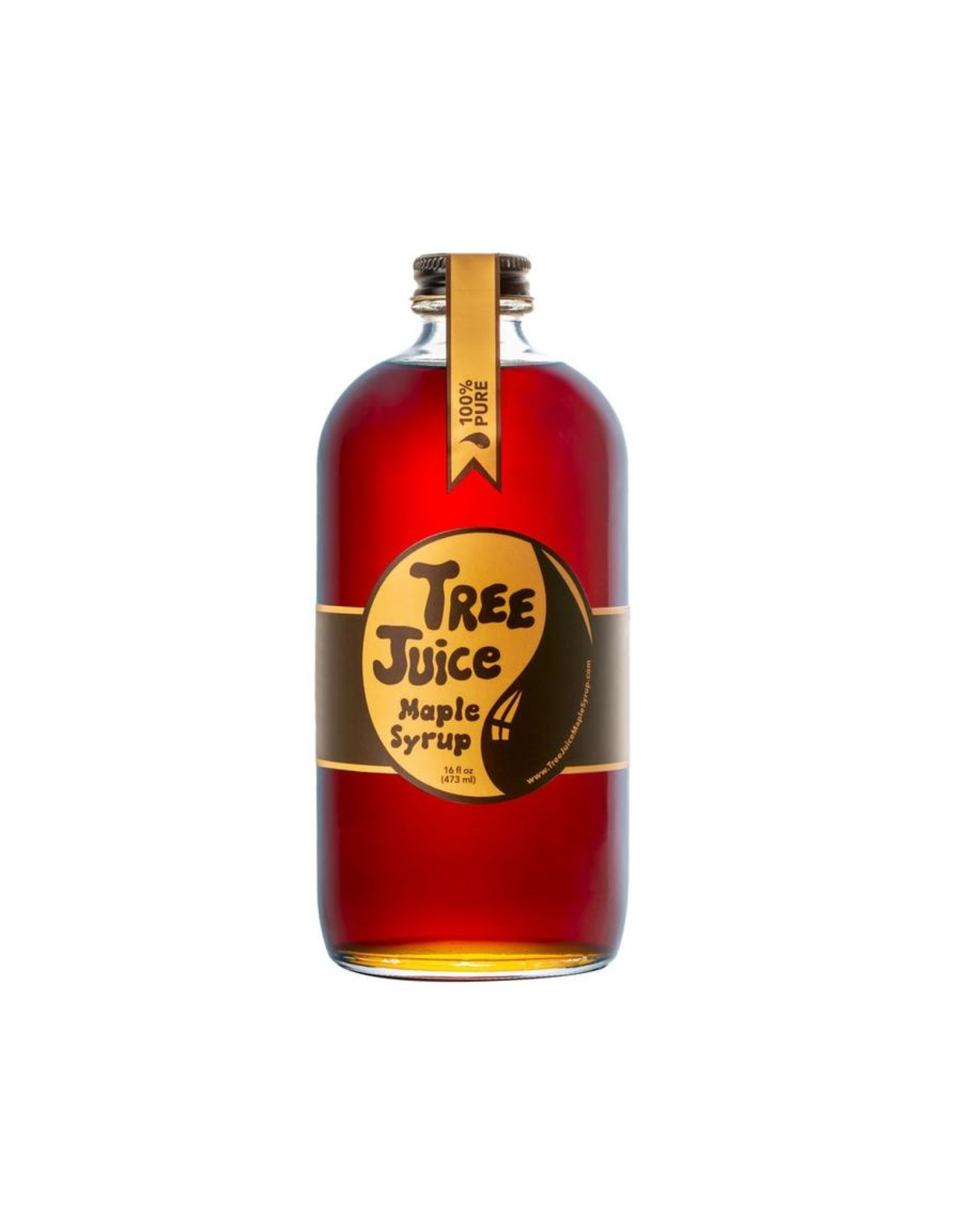 Tree Juice Maple Syrup 100% Pure Tree Juice Maple Syrup