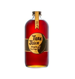 Tree Juice Maple Syrup 100% Pure Maple Syrup