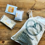 Farm Steady Soft Pretzel Making Kit