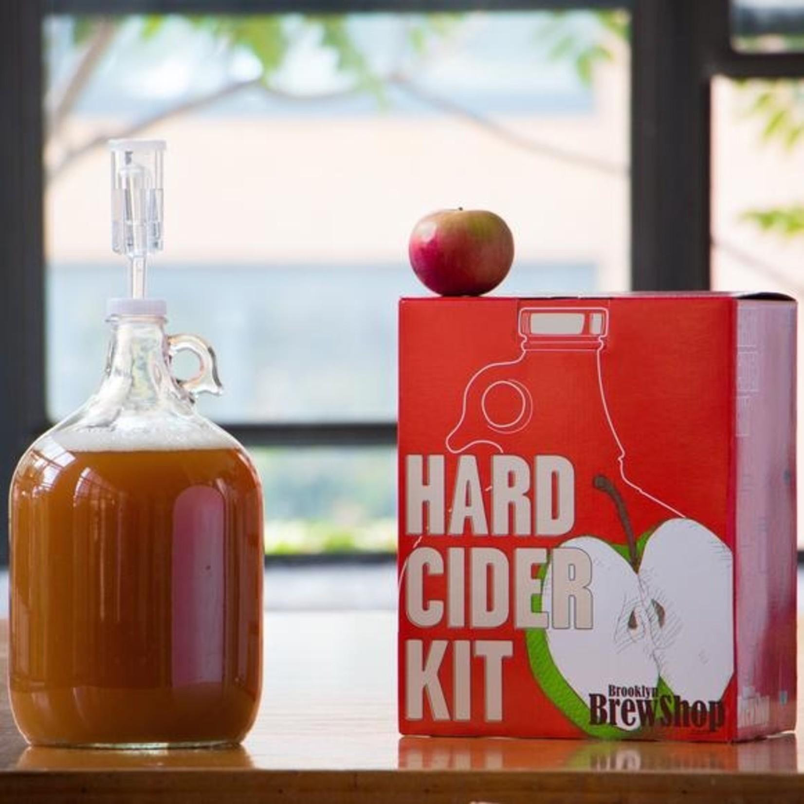 Farm Steady Hard Cider Making Kit