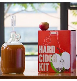 Farm Steady Hard Cider Making Kit