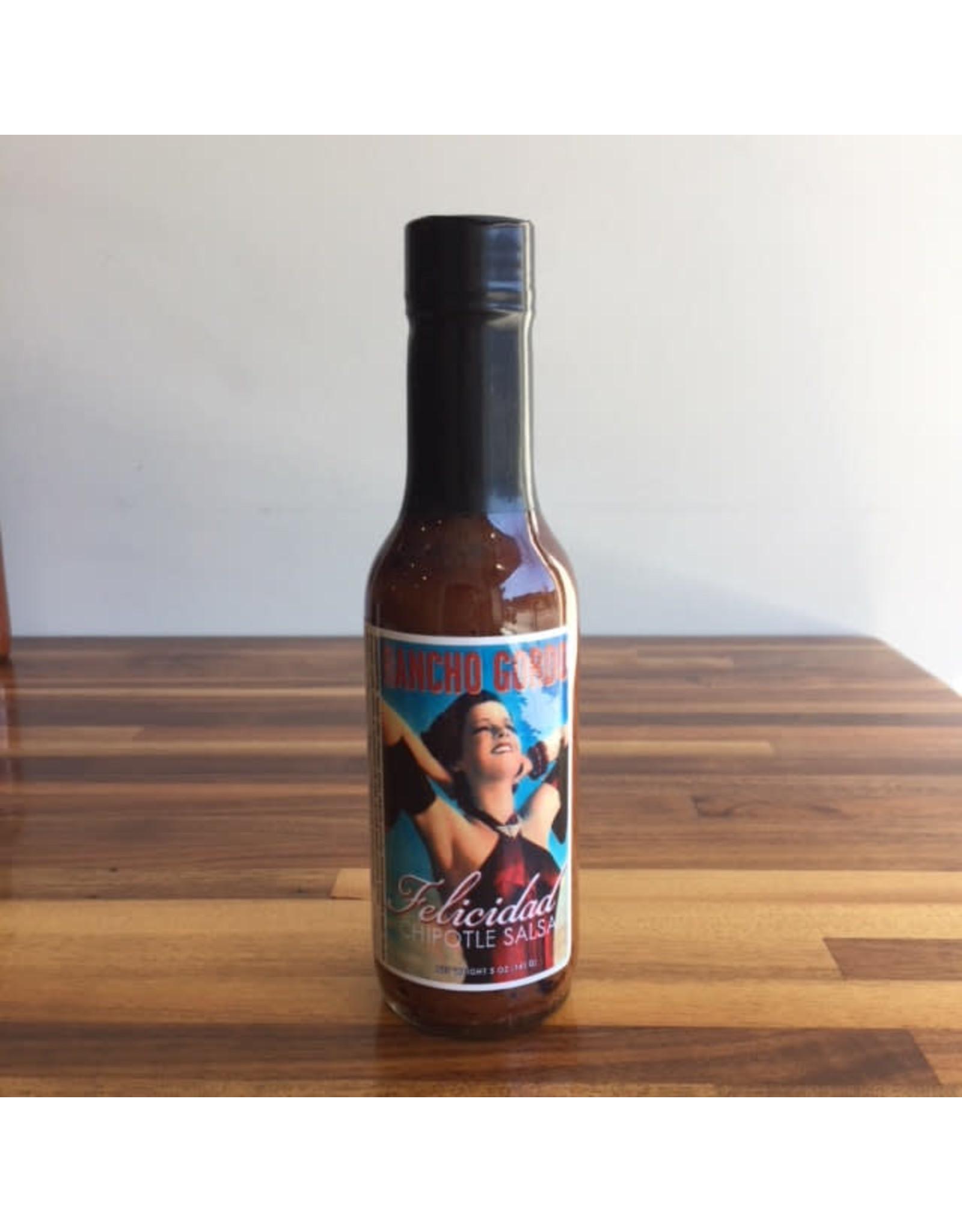 Felicidad Chipotle Sauce