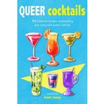 Simon and Schuster Queer Cocktails