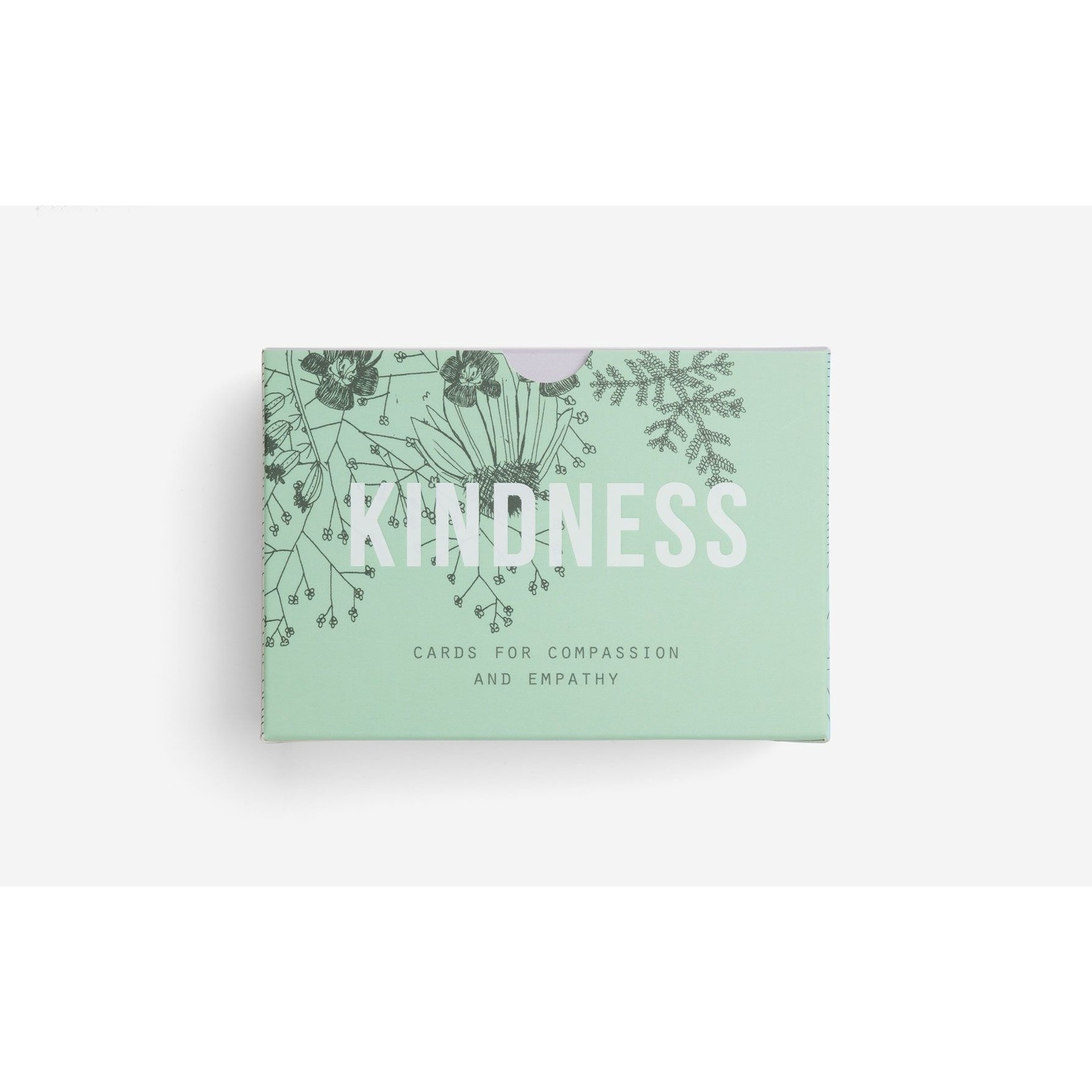 School of Life Kindness Prompt Cards