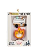Little Camper Teether Set