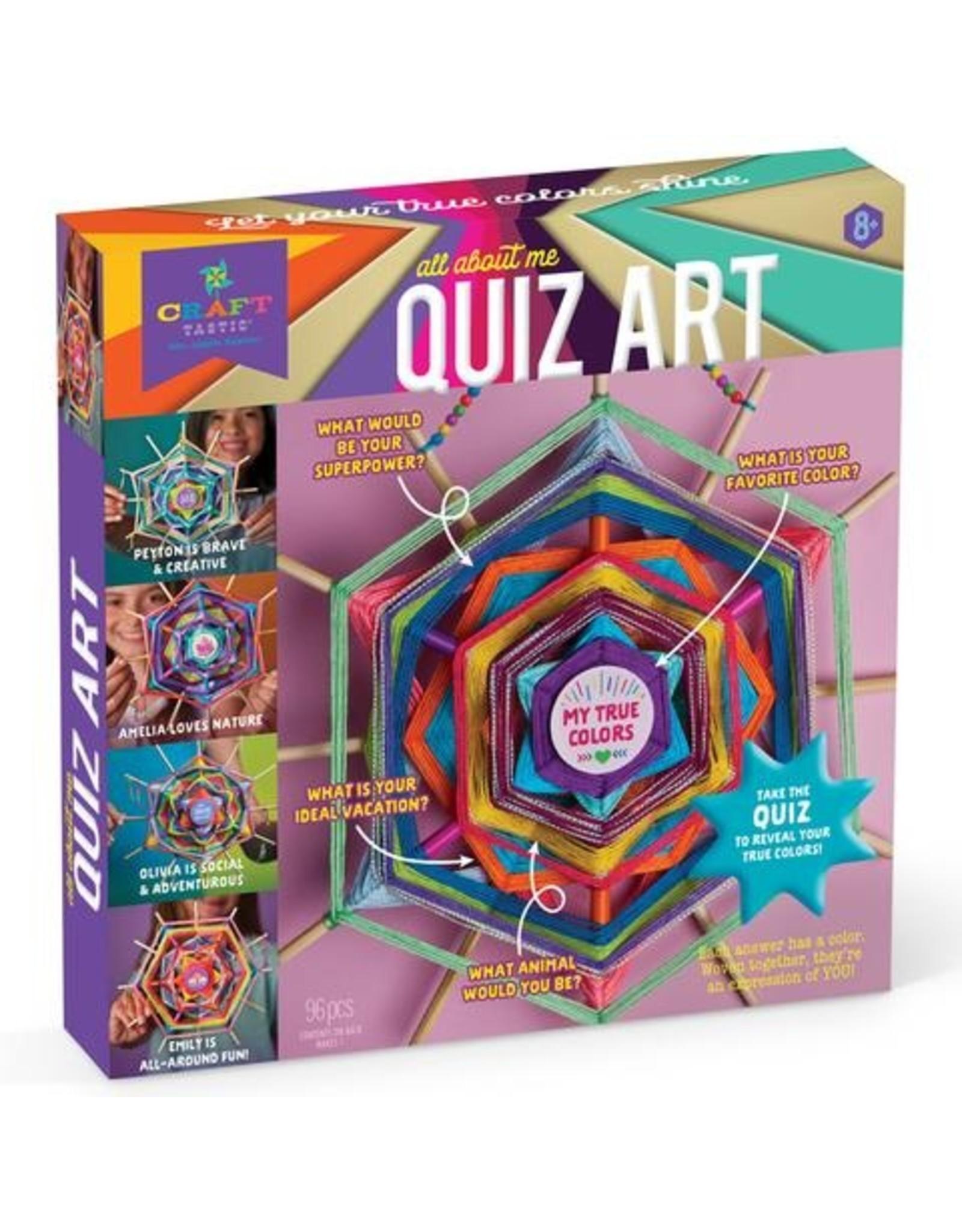 Craft-Tastic Art Kits