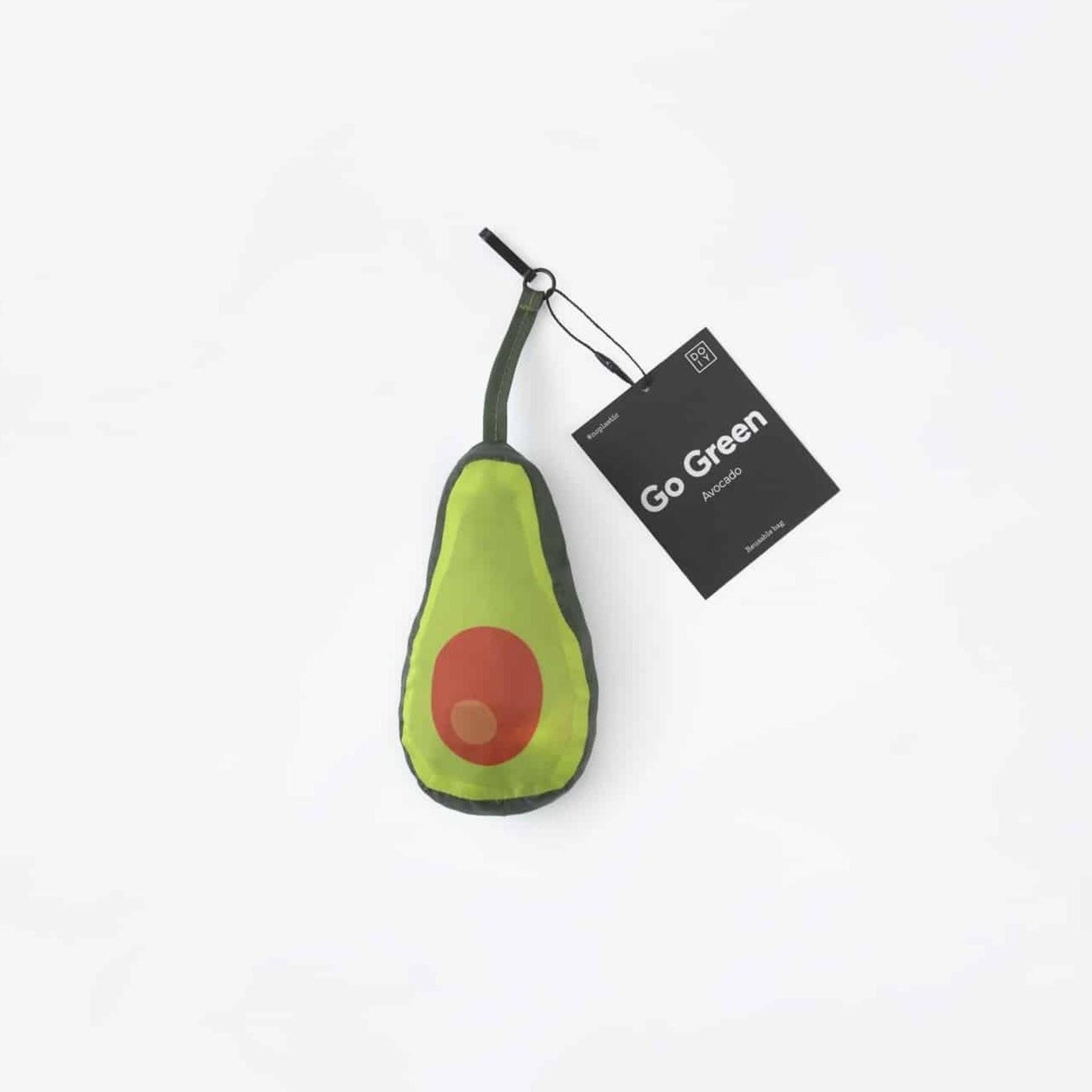 Avocado Reusable Bags
