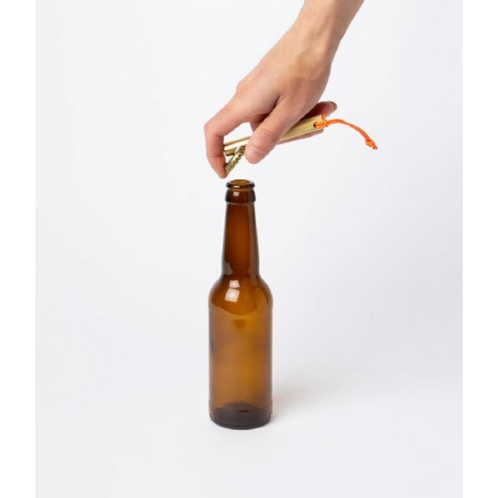 Honom Cast Iron Bottle Opener