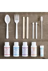 Edible Chemistry Set