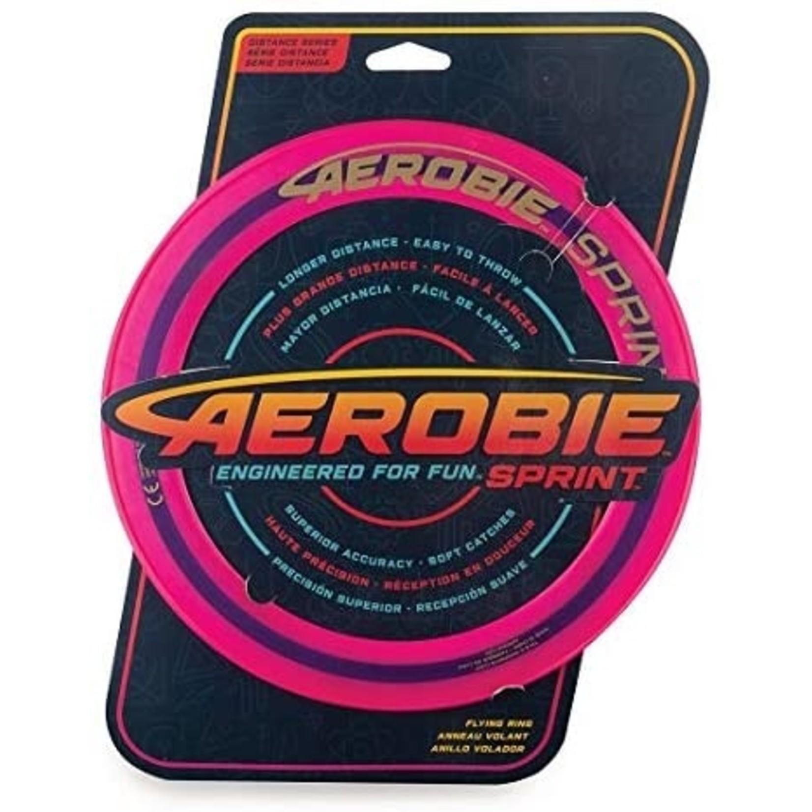"Aerobie 10"" Sprint Ring"