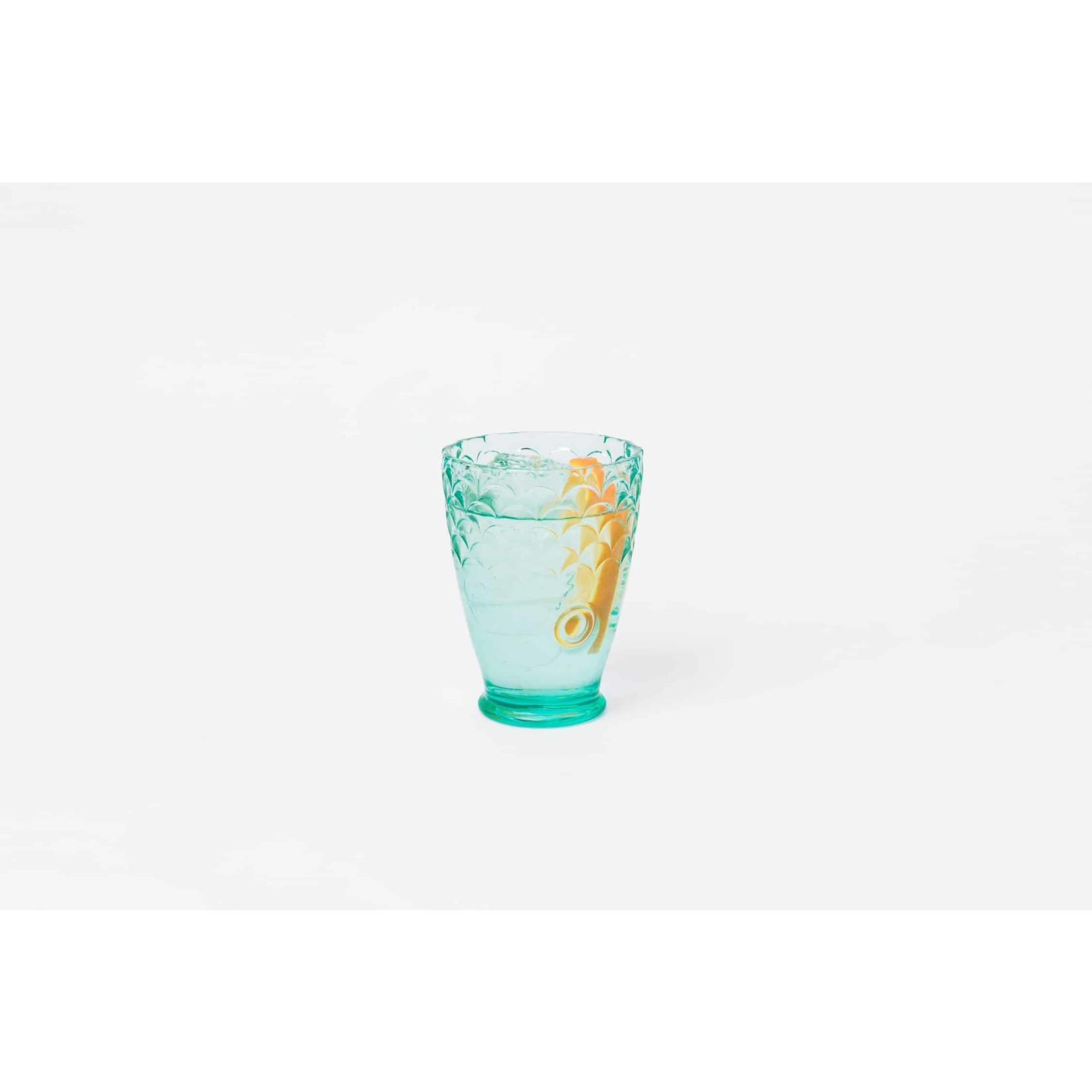 Koifish Stackable Drinking Glasses