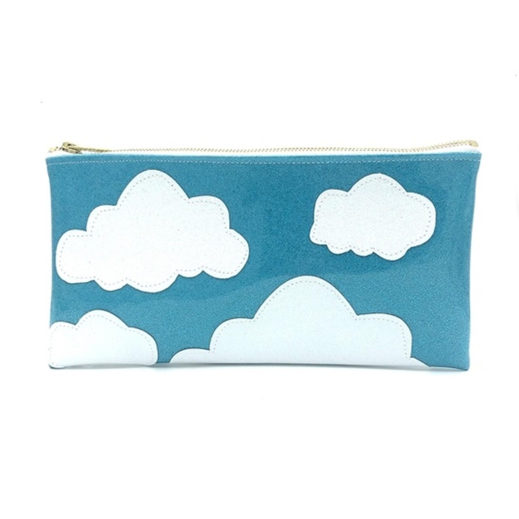 Julie Mollo The Cloud Clutch!