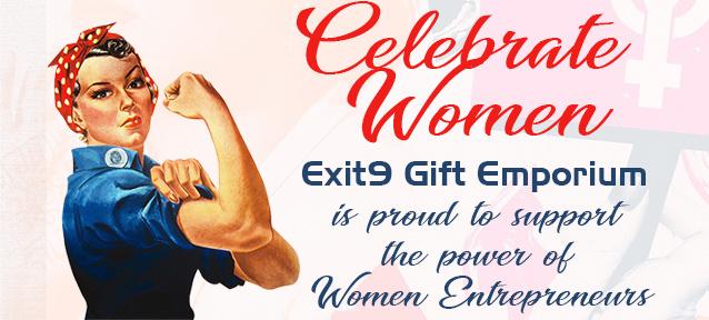 Celebrate Women Who Own It!