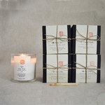 Eastern Accent Elements Soy Candle Collection