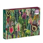 Chronicle Books Houseplant Jungle Puzzles