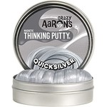 Crazy Aaron's Quicksilver Thinking Putty