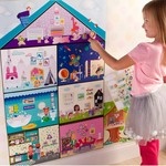 Sticker Playhouse Kit