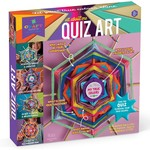 All About Me Art Quiz
