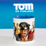 Tom Of Finland Tom of Finland Coffee Mug