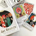 Chronicle Books Art Oracles
