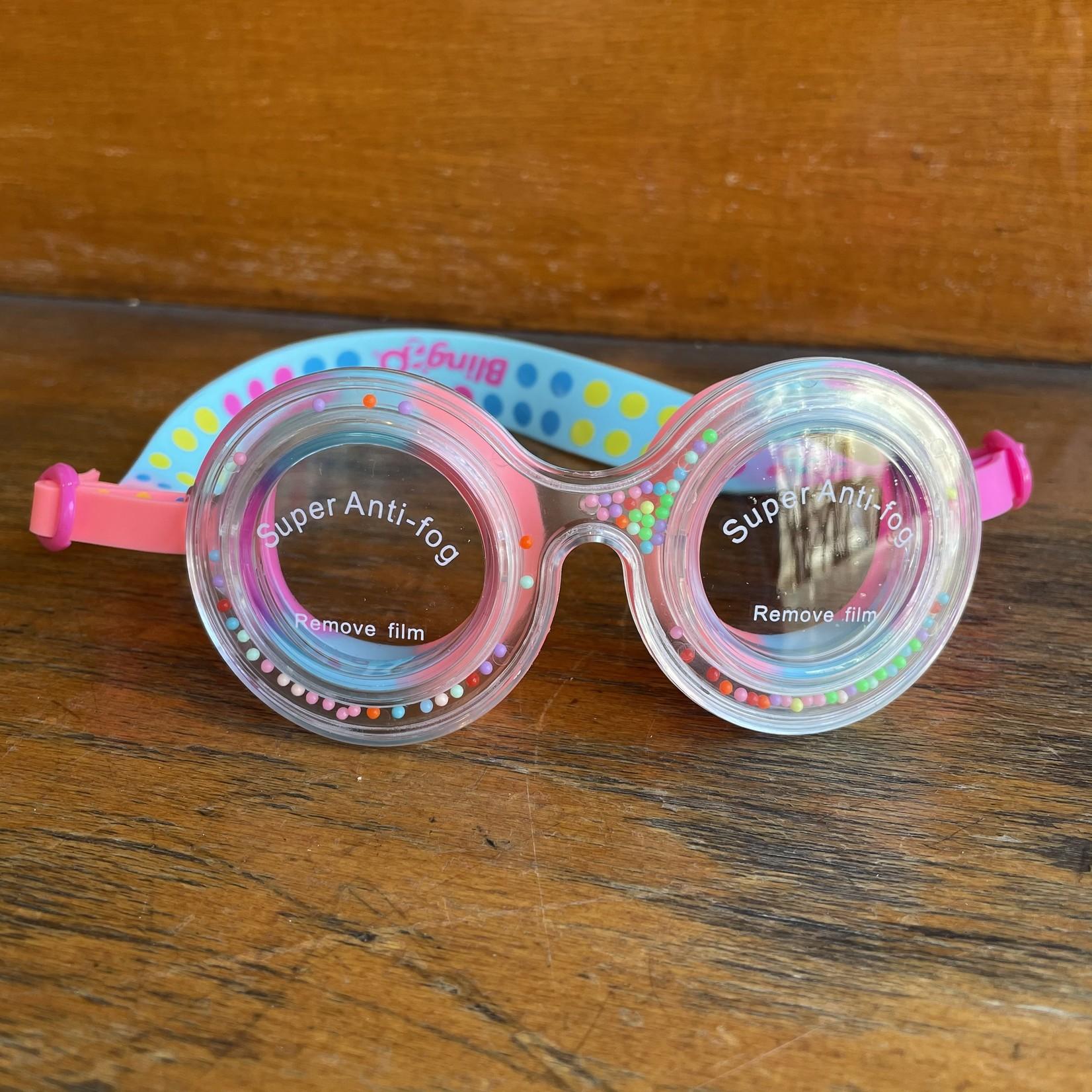 Double Bubble Goggles