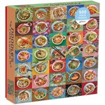 Noodles for Lunch Puzzle