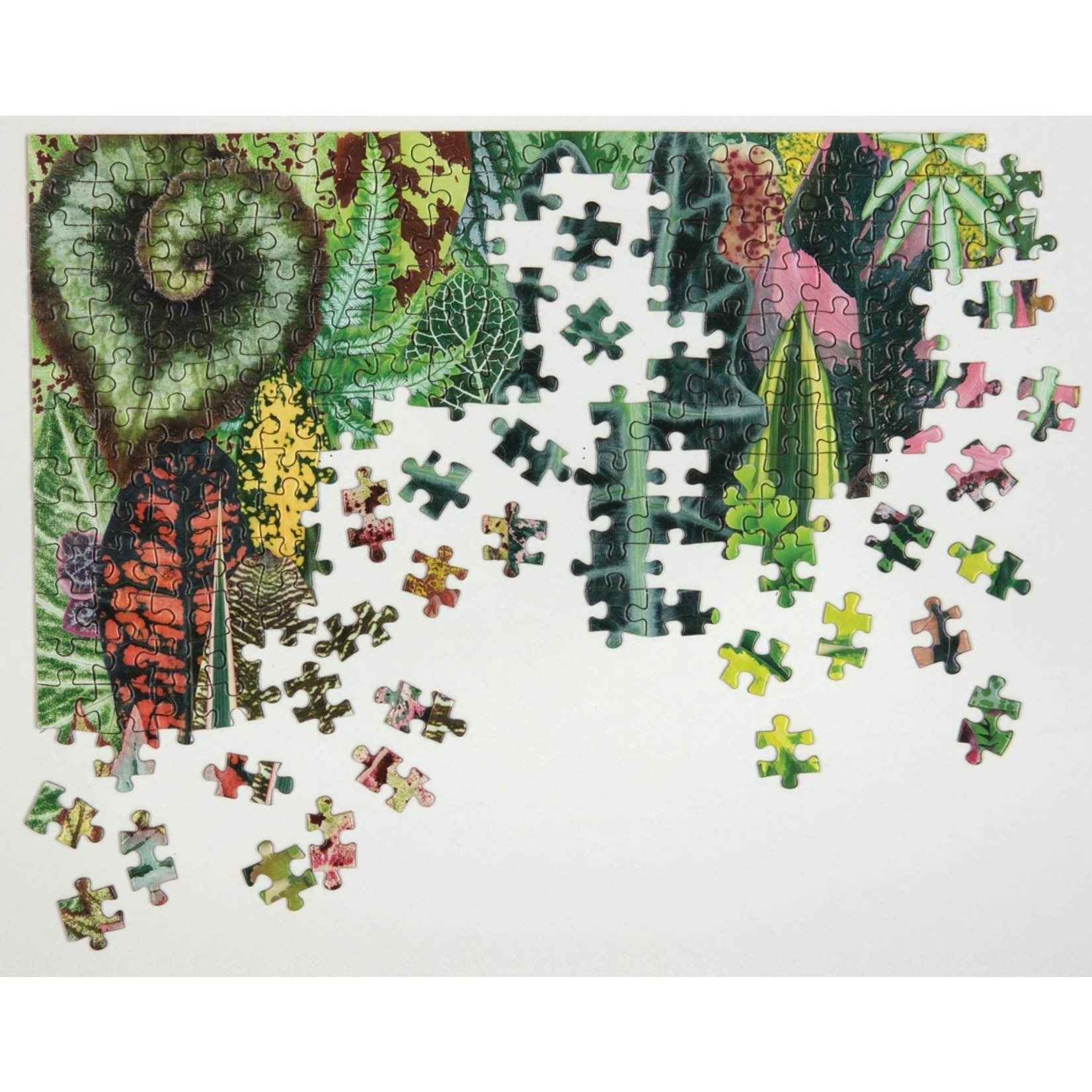 Chronicle Books Houseplant Jungle Puzzles