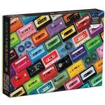 Mixtape Puzzle