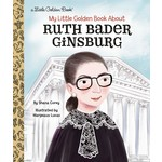 Little Golden Book RBG