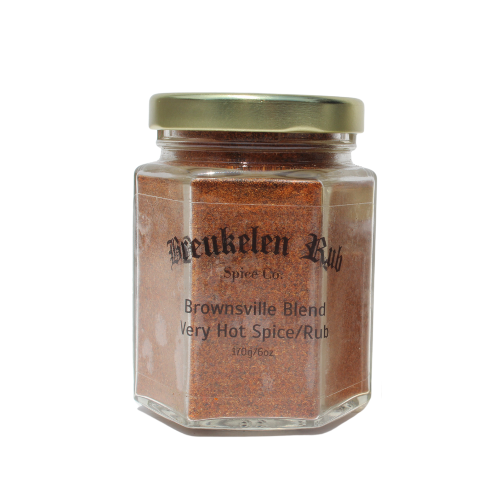 Brownsville Blend Breukelen Rub
