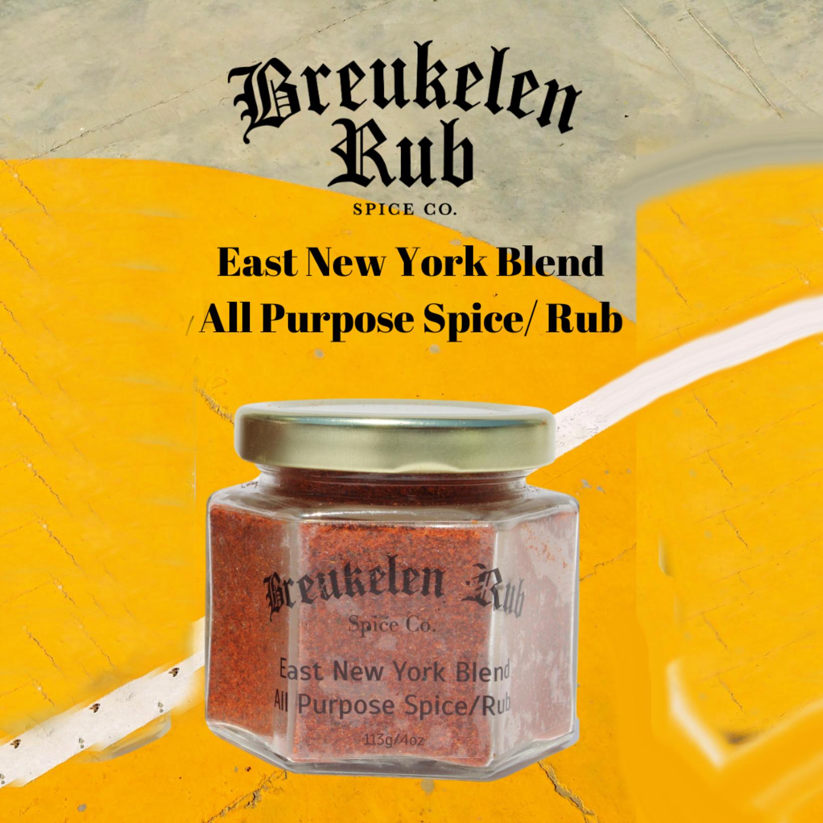 East NY Blend Breukelen Rub