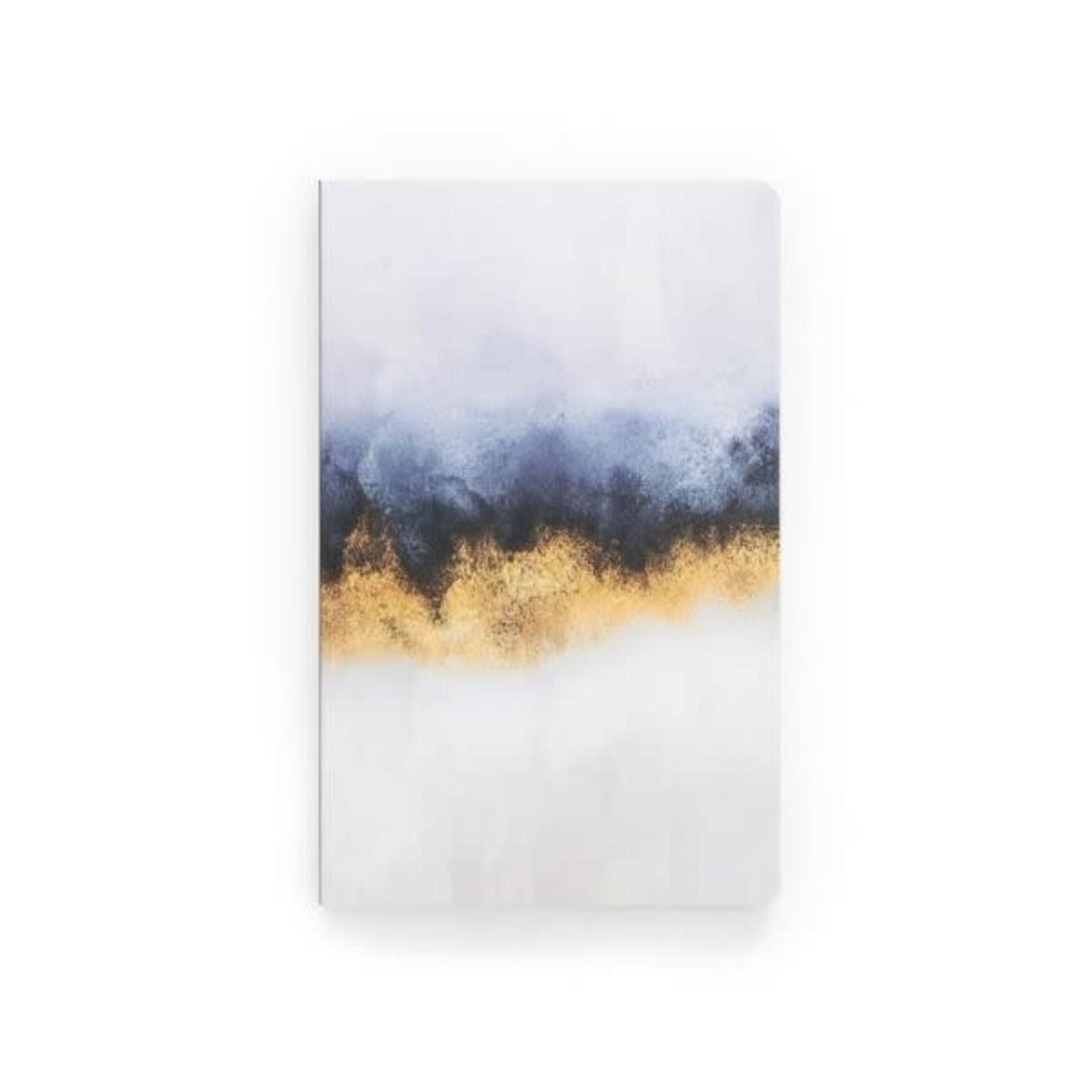 """""""Sky"""" Blank Notebook"""