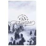 """Adventure"" Blank Notebook"