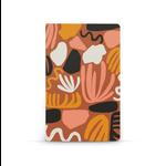 """""""Desert Edge"""" Lined Notebook"""