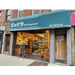 Smith St, Brooklyn (718) 422-7720