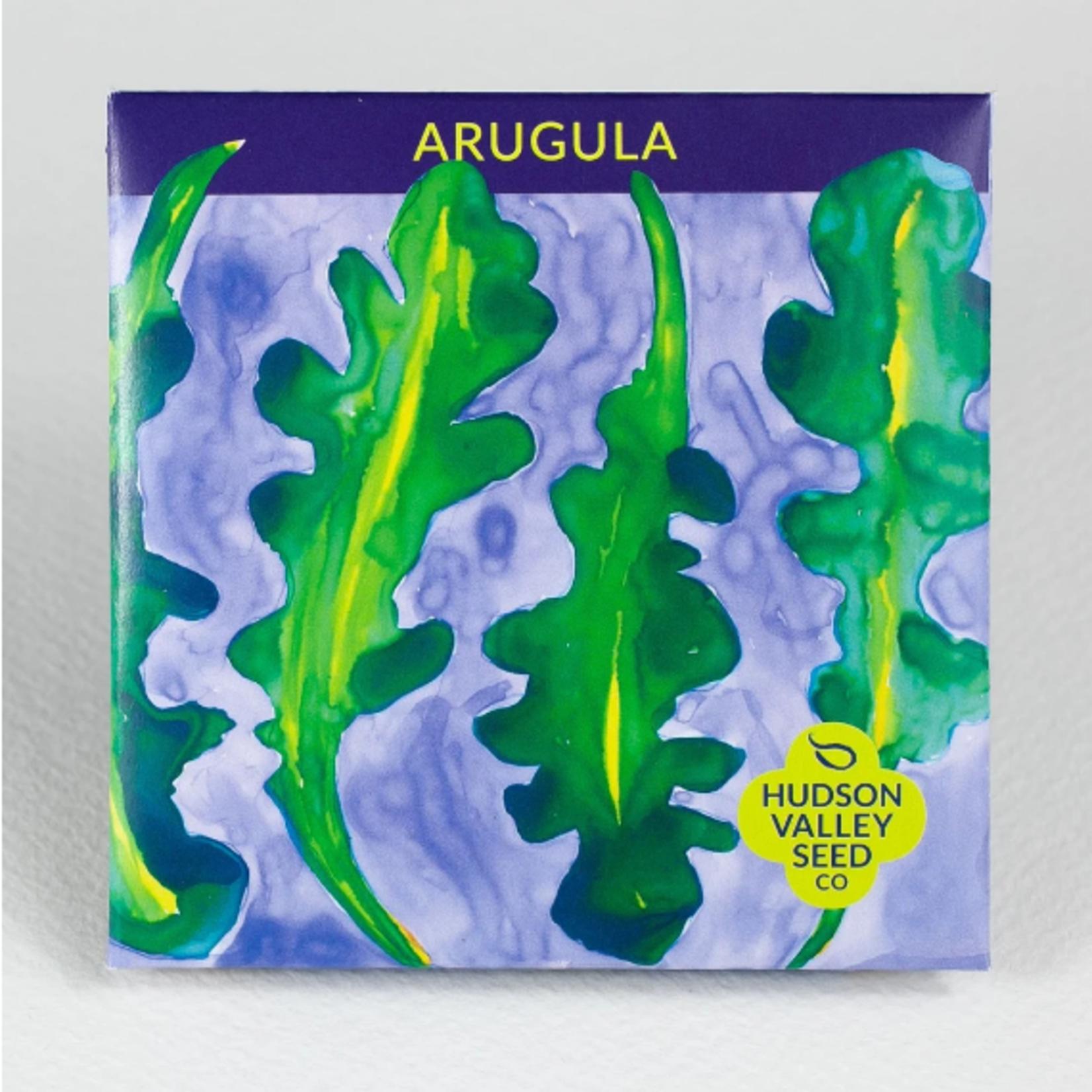 Hudson Valley Seeds Arugula Seeds