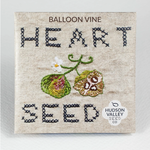 Hudson Valley Seeds Balloon Vine Seeds