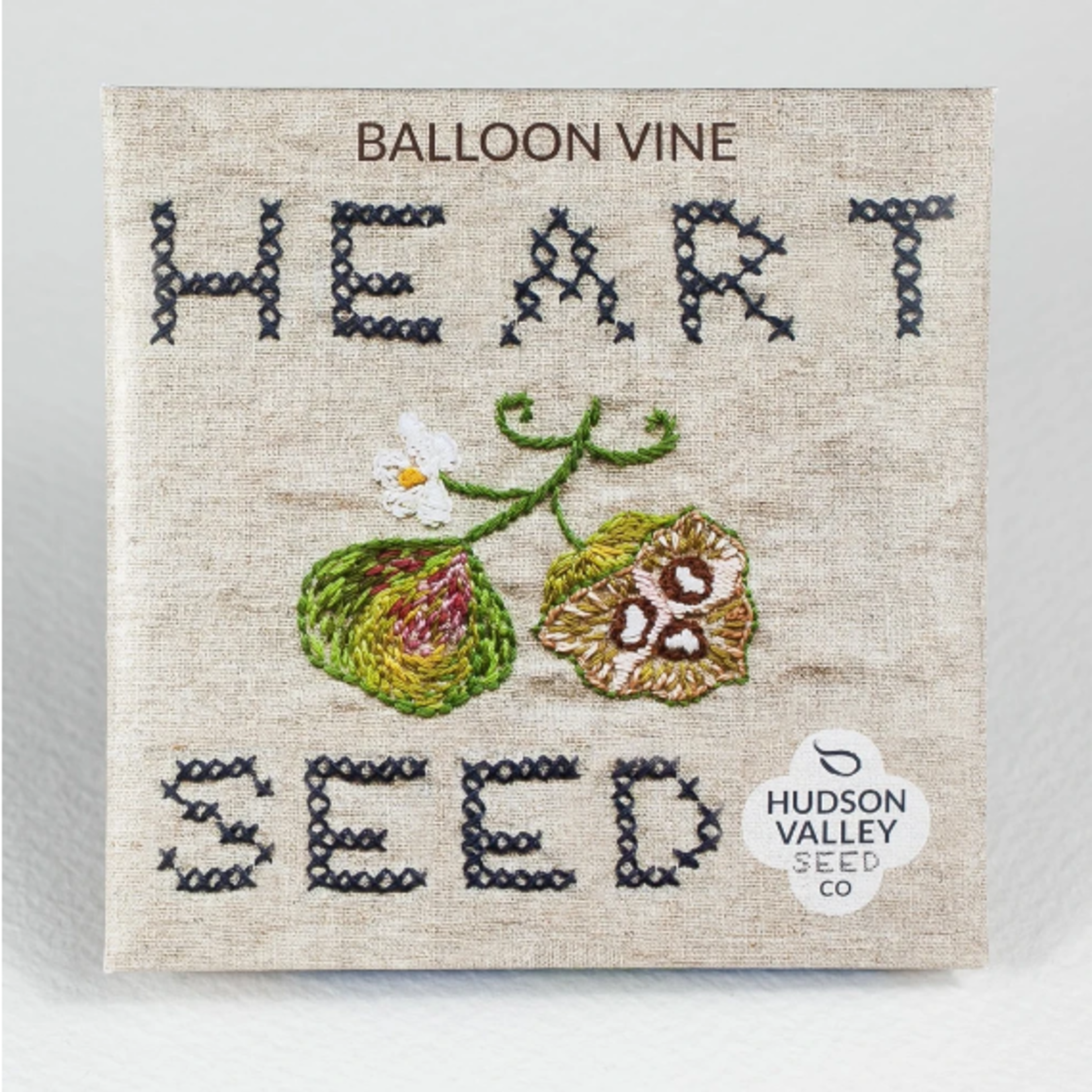 Hudson Valley Seeds Balloon Vine Seeds