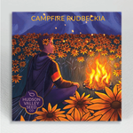 Hudson Valley Seeds Campfire Rudbeckia Seeds