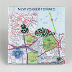 Hudson Valley Seeds New Yorker Tomato Seeds