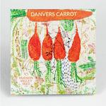 Hudson Valley Seeds Danvers Carrot Seeds